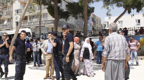 Şanliurfa'da Erdoğan'a 'paket Oy' Kavgası: 6 Gözaltı