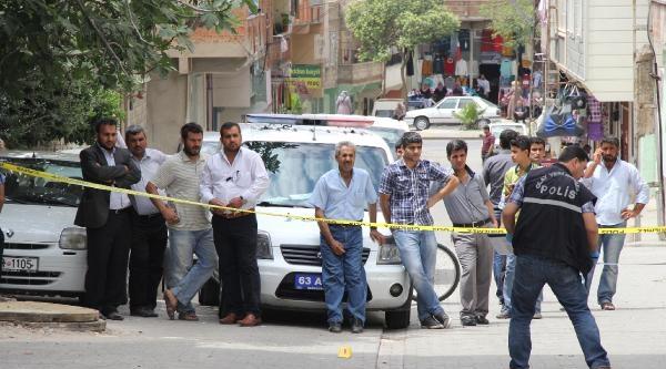Şanliurfa'da Eve Pompalı Tüfekli Saldırı
