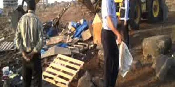 Şanliurfa'Da Fuhuş Yapilan 70 Ev Mühürlendi, 1 Çadir Yikildi