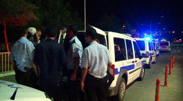 Şanliurfa'da Hastanede Olay: 2 Gözaltı
