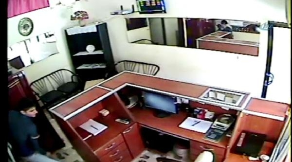Şanliurfa'da Hirsizlik Iddiasina 2 Gözalti