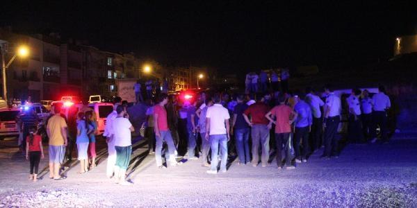Şanliurfa'da İki Aile Arasında Kavga: 4 Yaralı