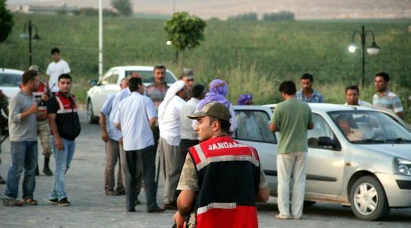 Şanliurfa'da İki Aile Arasında Kavga: 6 Yaralı