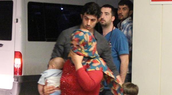 Şanliurfa'da 'joker' Operasyonu: 17 Gözaltı