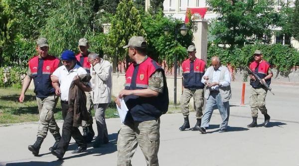 Şanliurfa'da Kaçak Kazıya Suçüstü, 3 Gözaltı