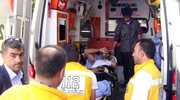 Şanliurfa'da Kardeş Kavgası: 1 Ölü, 2 Yaralı
