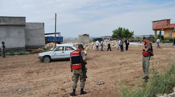 Şanliurfa'da Otomobil Devrildi: 1 Ölü, 5 Yaralı