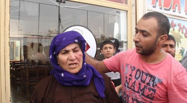 Şanliurfa'da Park Etme Kavgası: 3 Yaralı