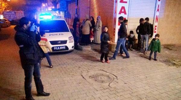 Şanliurfa'da Pompali Tüfekli Saldiri: 3 Yarali