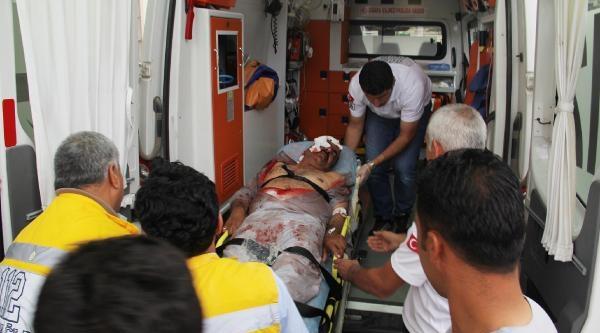 Şanliurfa'da Silahlı Kavga: 1 Ölü, 11 Yaralı