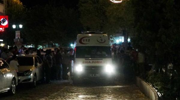 Şanliurfa'da Silahlı Saldırı: 2 Yaralı