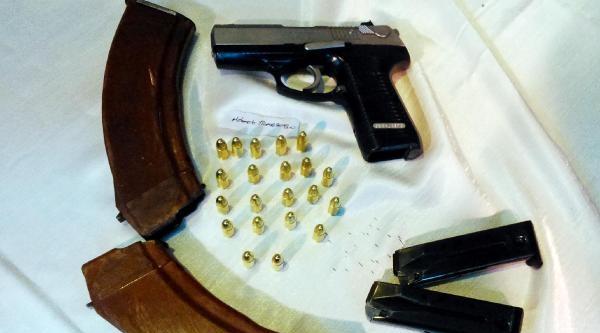 Şanliurfa'da Tefeci Operasyonu: 18 Gözaltı