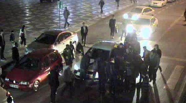 Şanliurfa'da Trafik Kazaları Mobeselere Yansıdı