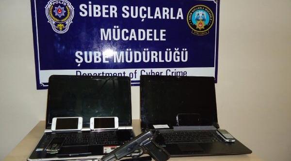 Şanliurfa'da Yasa Dişi Bahis Operasyonu: 14 Gözalti