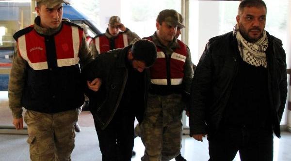 Şanliurfa'daki Çifte Cinayete 2 Gözalti