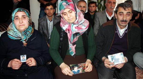 Şanliurfali 2 Genç Mektup Yazip Suriye'ye Gitti Iddiasi