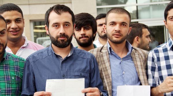 Şanliurfali 40 Gençten Erdoğan'a Bağış Desteği