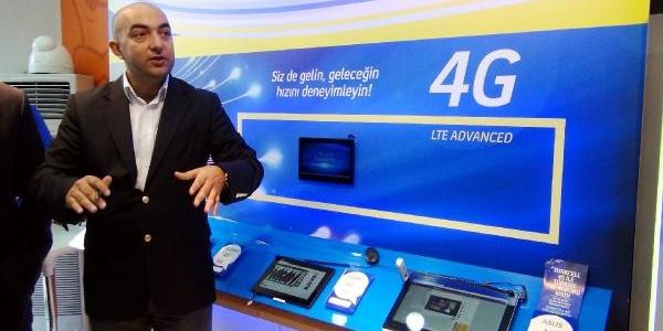 Şanliurfalilar '4G' Hizini Test Etti