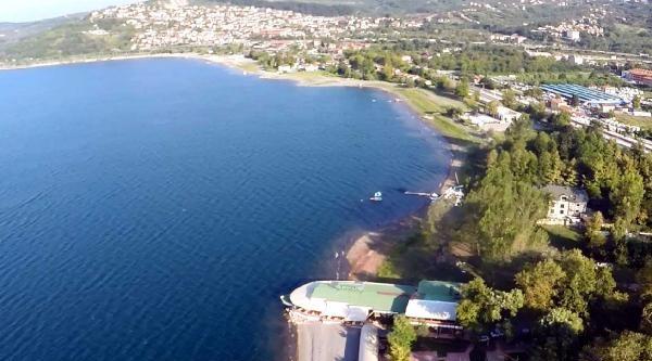 Sapanca Gölü'nden İyi Haber Var