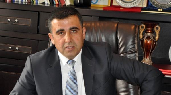 Saray Belediye Başkanı, Ak Parti'den İstifa Etti