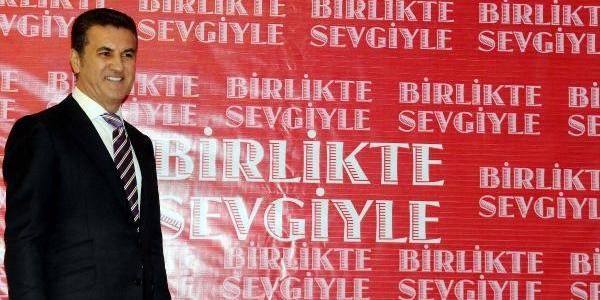 Sarigül: