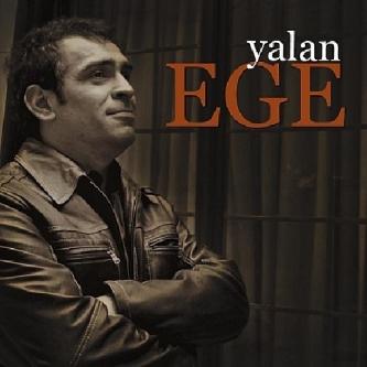 Şarkıcı EGE'nin yeni albümü