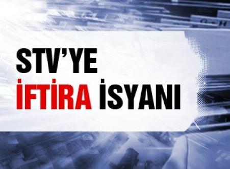 Savcı Demir STV'nin haberine isyan etti