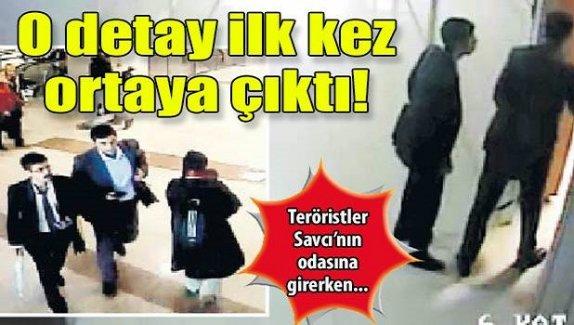 Savcı Kiraz'ın katilleri silahı tuvaletten mi aldı?