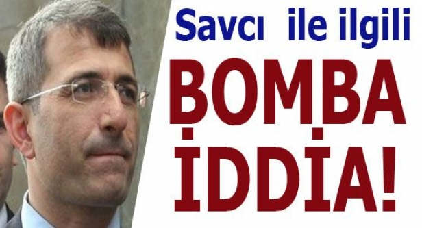 Savcı Muammer Akkaş ile ilgili bomba iddia!