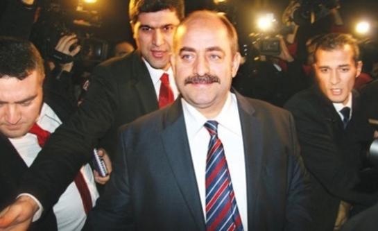 Savcı Zekeriya Öz'e büyük şok!