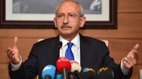 Savcılık Kılıçdaroğlu'nu İfadeye Çağırdı...
