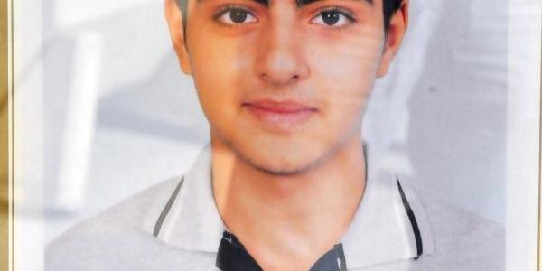 Savcinin Liseli Oğlunun Kazada Ölümü, Yargi Camiasini Yasa Boğdu
