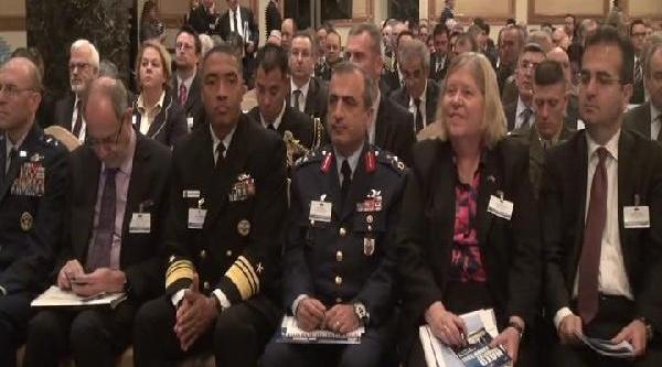 Savunma Sanayii Müsteşari Bayar: (Füze Savunma Sistemi Ihalesi) Süreç 6 Aydan 1 Yila Kadar Sürebiliyor