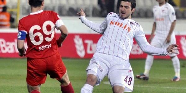 Sb Elaziğspor- Pendikspor (Fotoğraflar)