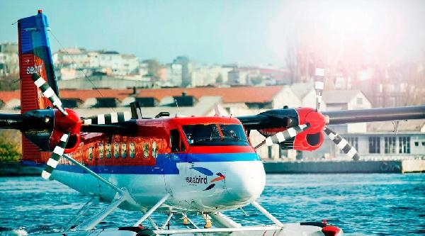 Seabird, Artık İzmir'de