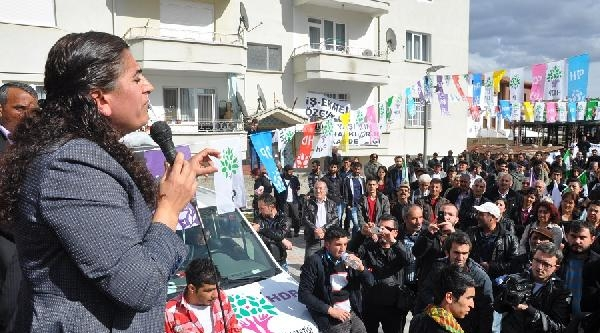 Sebahat Tuncel: 30 Mart Sonrası Türkiye Yeni Bir Kaos Ve Krizin İçine Girebilir