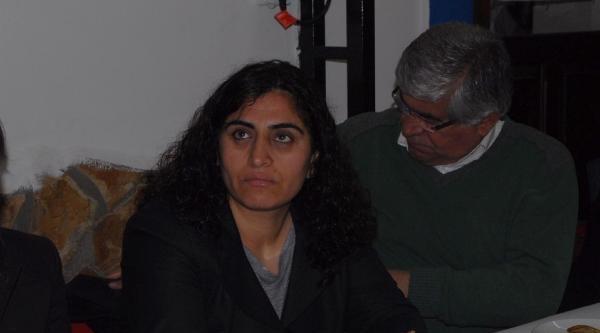 Sebahat Tuncel: Kürt Sorununda Çözümsüzlükte Anlaştılar