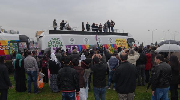 Sebahat Tuncel: Kürt Sorununda Çözümsüzlükte Anlaştılar (2)