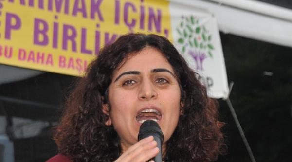 Sebahat Tuncel: Yalova'da Kimseye Destek Vermiyoruz