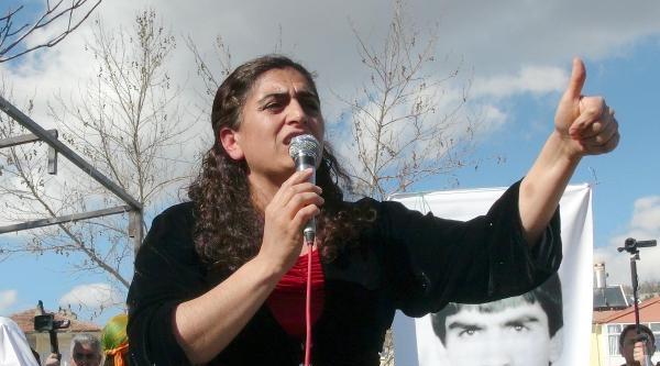 Sebahat Tuncel'den Başbakan'a: Oyalarsan Türkiye'yi Felakete Götürürsün