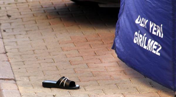 Seccade Silkelerken Düşen Kadın Öldü