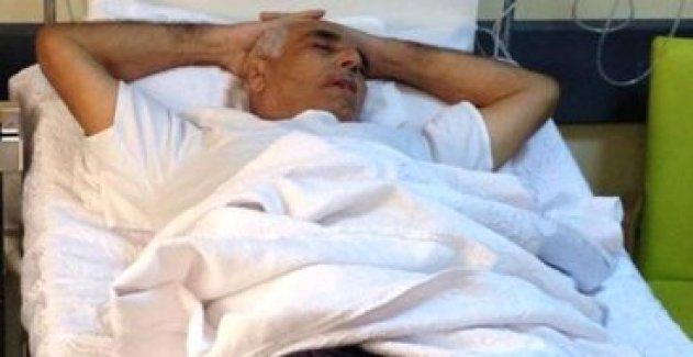 Sedyeden Düşen Hasta Beyin Kanamasından Öldü