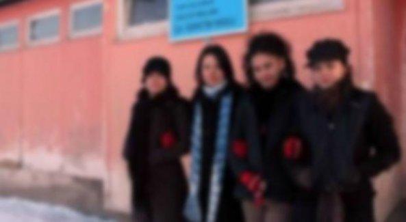 Şehir alarmda... Dört kız öğrenci kayıp