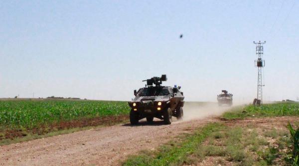 Şehit Asker İzmir'e Gönderildi, Aynı Bölgede Yine Çatişma Çikti (3)