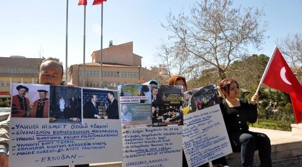 Şehit Babası: Ak Parti'ye Oy Verenlere Hakkımız Haramdır