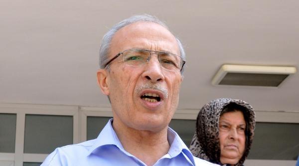 Şehit Babası, 'başbakan'a Hakaret'ten Yargılanıyor
