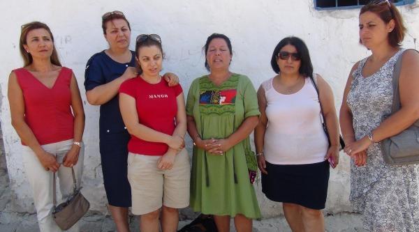 Şehit Madenci Ailelerine Belçika'dan Yardım