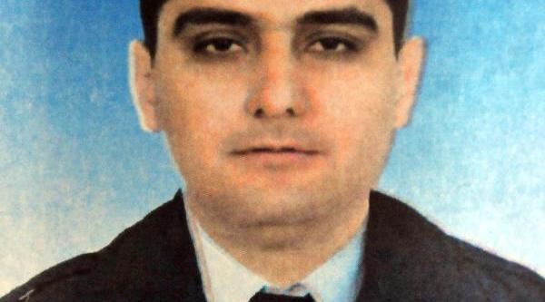 Şehit Polis Gözyaşlari Arasinda Toprağa Verildi