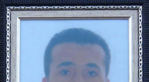 Şehit Polis Törenle Memleketine Uğurlandı