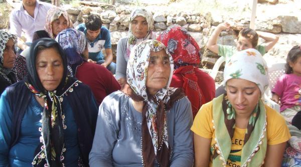 Şehit Polisin Adana'daki Baba Evinde Yas Var